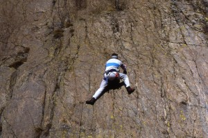 Palestre d'arrampicata